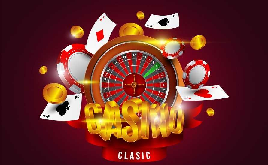 Most Reputable Online Casino